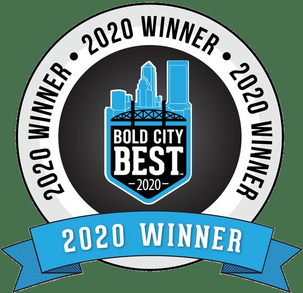 2020 Bold City Best Winner