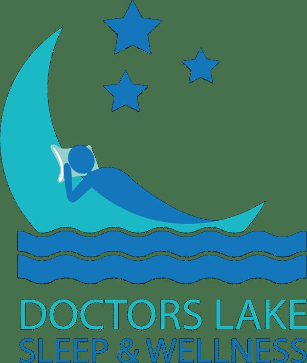 Doctors Lake Sleep & Wellness Logo